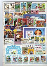 Jahr des Kindes 1979 ** - Lot - KW  51,-- €  ( 31205 )