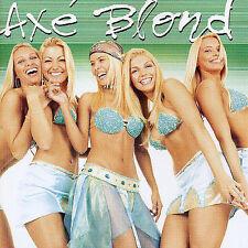 Axe Blond : Vim Pra Ficar CD