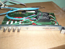 Systran Scramnet network fo relay transmission module