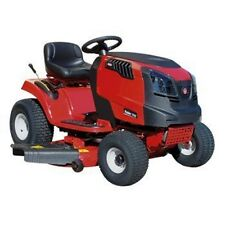 Rover Raider 17/42 Ride on Lawn Mower 42""