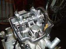 HONDA TRX250R COMPLETE ENGINE REBUILD - TRX 250 250R  ATV - PARTS / LABOR