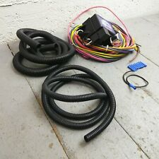 1928 - 1938 ALL AMERICAN Ultra Pro Wire Harness System 12 Fuse in package new