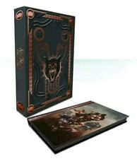 Angron: Slave of Nuceria, The Horus Heresy Primarchs, Limited Edition bnib