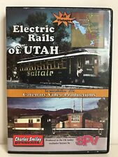 Electric Rails of Utah | Charles Smiley | USA | Railway DVD