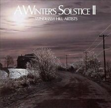 1 CENT CD A Winter's Solstice, Vol. 2 - V/A CHRISTMAS/NEW AGE/WINDHAM HILL