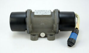 Power Plate Vibrationsmotor MVE 100/3 für Vibrationsplatte MY3