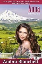 Anna: Os designios da vida são insondaveis (Saga Familiar) (Volume 1) (Portugues