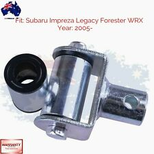 Shifter Bushing Linkage Joint For Subaru Impreza Legacy Forester WRX 2005-2015