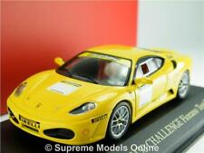 IXO FERRARI F430 MODEL CAR CHALLENGE FIORANO 1:43 SCALE RALLY FER042 TEST K8