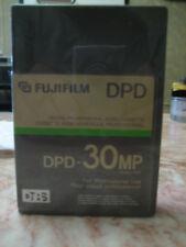 FujiFilm DPD30MP DIGITAL AUDIO CASSETTE Box of 10 free shipping