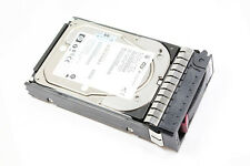 "HP 461289-001 461137-B21 3.5"" 1TB 7.2K 3G SAS Hard Drive HDD For Proliant Server"