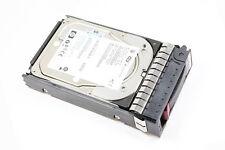 "HP 461289-001 461137-B21 3.5"" 1 TB 7.2K 3G Disco Duro Disco Duro SAS para el Servidor Proliant"