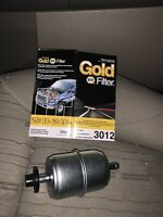 3183 NAPA Gold Fuel Filter