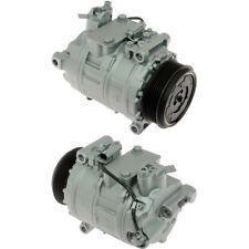 A/C Compressor Omega Environmental 20-21720