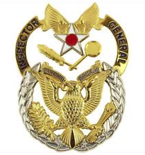 Vanguard AIR FORCE IDENTIFICATION BADGE: INSPECTOR GENERAL