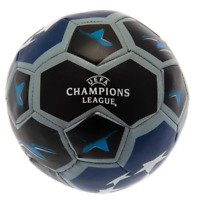 UEFA Champions League 4 inch Soft Ball   OFFICIAL