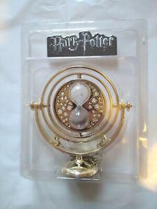DeAgostini Harry Potter Chess Set Time Turner Sand Timer. Rare Unopened.