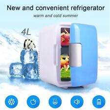 Mini Kühlschrank Kühlbox Kühltasche für Auto KFZ Kühler/Wärmer 4L 12V Camping