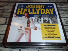 Essential Metro Johnny Hallyday Metrtn069 CD 01/01/1900