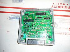 91-92 TOYOTA PICKUP Engine ECM Control Module 2WD 89661-35610 8966135610 MT
