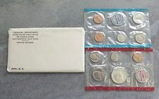 1970 United States Mint Uncirculated Coin Set