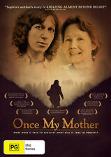 New DVD** ONCE MY MOTHER