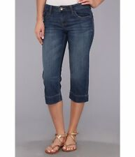 Womens Kut From The Kloth Size 4 Natalie Cropped Jeans
