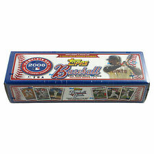 2006 Topps Baseball Complete Factory Set 659 Cards Hm1