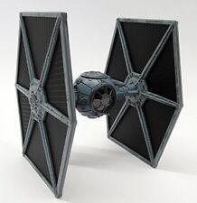 Ship Space Tie Fighter Star Wars Diecast 15cm Original Hot Wheels Elite CMC92