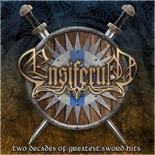 ENSIFERUM - Two Decades Of Greatest Sword Hits CD