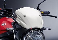 Windschild Front Verkleidung Scheibe - original Suzuki SV650 TYP CX1 2016-