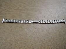 Uhrenarmband Edelstahl  14mm b186