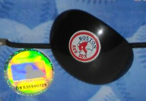Boston Red Sox Logo Womens Hair Tie Piece By Hunter MFG Inc MLB Authentic New
