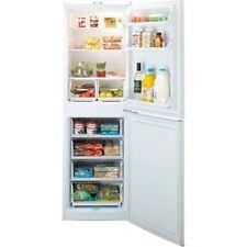 Frigoríficos combinados congelador abajo libre instalación con anuncio de conjunto