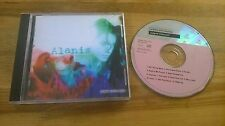CD Pop Alanis Morissette - Jagged Little Pill (12 Song) Promo WEA MAVERICK jc