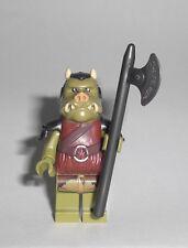 LEGO Star Wars - Gamorrean Guard - Figur Minifig Wache Jabba Rancor 9516 75005