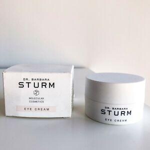 Dr Barbara Strum Eye Cream