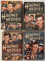 Hogan's Heroes Complete Seasons 1 2 3 4 TV Show 19 DVD Set - New Factory Sealed