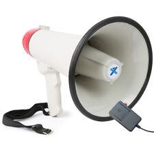 Vonyx 952.007 Megaphone Volume Control 40 Watt