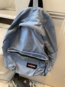 Eastpak Backpack (Light Blue)