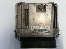 Centralina motore BOSCH Opel Insignia 2.0 0 281 017 453 E91 55 577 619 AASY (1)
