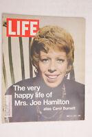 Life 1971 Carol Burnett May Hitachi Winston Cruiser One Octopush Evers MS M07