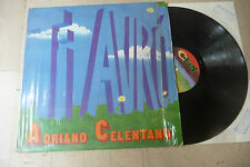 "ADRIANO CELENTANO""TI AVRO'-disco 33 giri CLAN italy 1978"""