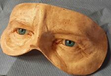 Michael Myers Halloween 1978 Eye insert for trick or treat mask prop