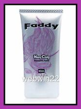 FADDY Waxy Clay Dynamic hold 120ml add lift to roots re-styling hair IDA