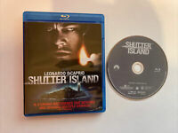 Shutter Island (Bluray, 2010) [BUY 2 GET 1]