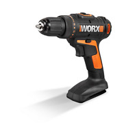 WORX WX169L.9 20V PowerShare Cordless Drill & Driver (Tool Only)