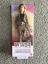 Ww84 Barbra Doll