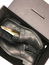 Diesel Loafers 100% Leather Shoes for Men