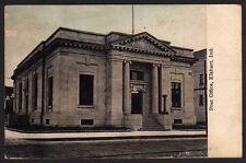 40011 AK Elkhart Ind. 1913 Post Office